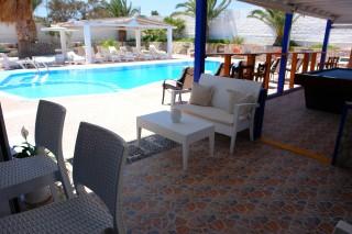 facilities kalipso villas swimming pool